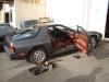 Old Mazda FC3S RX-7
