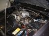 Mazda RX-7 Engine Installation