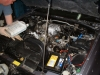 RX7 Restored 13B Engine