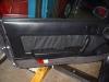 Second Gen RX-7 Custom Upholstery Doors