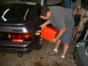 Mazda RX7 Total Restoration