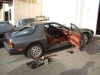 1988 RX-7 - Before